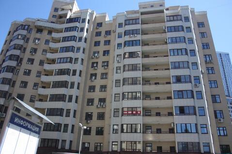 2-комнатная квартира, 84 кв.м., в ЖК «Обыкновенное чудо»