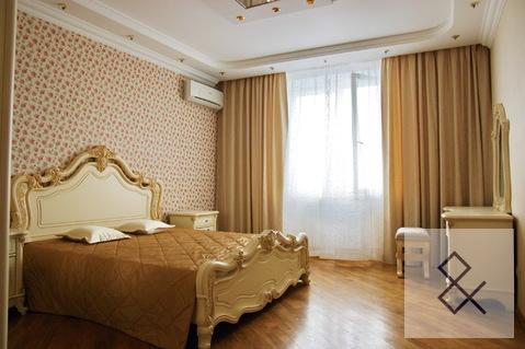 Квартира в доме бизнес-класса в Одинцово