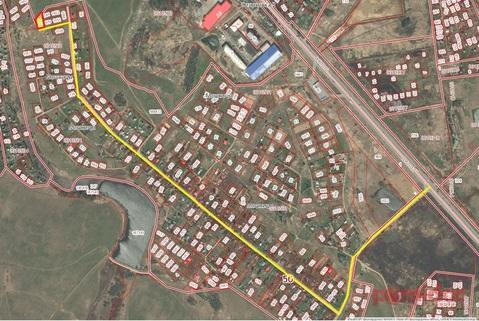 Продажа участка, Мошницы, Солнечногорский район