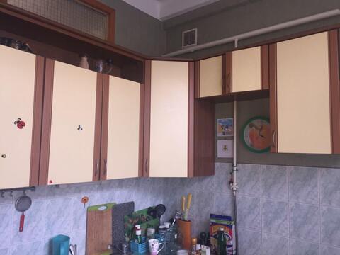 Продается 2-х ком. квартира в центре города Подольск