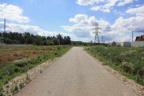 Земельный участок 15 сот.д. Ясенки, 2400000 руб.