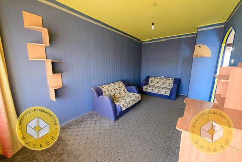 3к квартира, Звенигород, кв-л Маяковского 1, ремонт-мебель