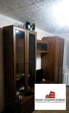 Егорьевск, 1-но комнатная квартира, 1-й мкр. д.27, 1500000 руб.