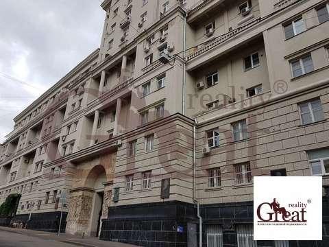 Продажа квартиры, м. Тверская, Глинищевский пер.