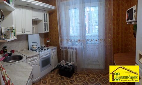 1-К Квартира На Ул. Рижская, Дом 3