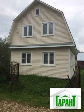 Дача в деревне Кузнечково