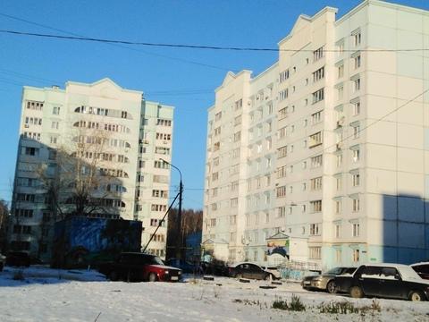 Просторная двухкомнатная квартира