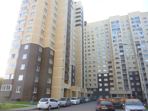 Ногинск, 1-но комнатная квартира, Дмитрия Михайлова д.2, 1850000 руб.