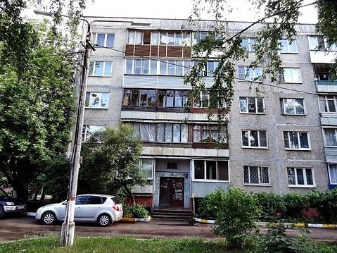 Продается 1 к. кв. в г. Раменское, ул. Гурьева, д. 16/1, 5/5 Пан.