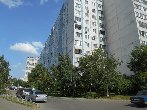 Продажа 2-комнатной квартиры на Коломенской