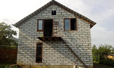 Дача 160 м2 д. Чарково