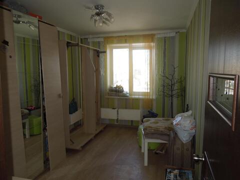 3-комнатная квартира, г. Коломна, ул. Фрунзе
