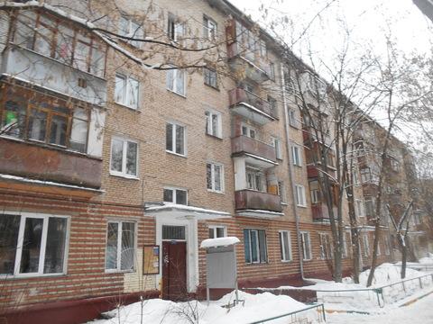 Продажа 2-комнатной квартиры в Старых Химках