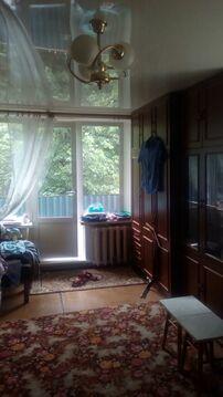 Продам 1-комнатную квартиру в Ершово. Звенигород.