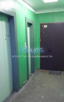 Москва, 2-х комнатная квартира, ул. Костромская д.14А, 8500000 руб.