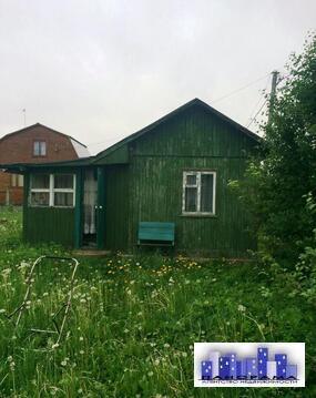 Участок 8 соток в д. Смирновка-2