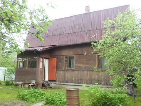 """Дача в СНТ """"Солнечное"""",85 км от МКАД"""