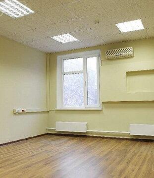 Аренда офиса 33 кв.м. Метро Нагатинская.