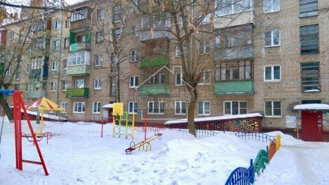 Продажа квартиры, Раменское, Раменский район, Ул. Красная
