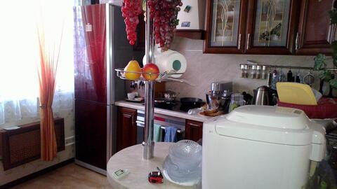 Продажа квартиры по адресу:улица Планерная, дом 5, корпус 5