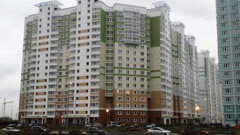 Железнодорожный, 1-но комнатная квартира, улица Струве д.дом 7, корпус 1, 3375660 руб.