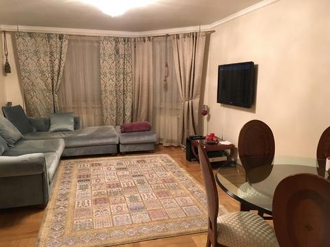Роскошная квартира 118 кв.м рядом с метро Академическая