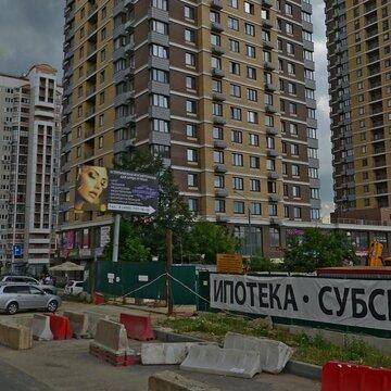Продается помещение 100 м в ЖК Бутово-Парк