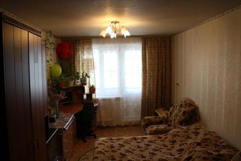 1 комнатная квартира с ремонтом п.Глебовский, д.38 (исх.1267)