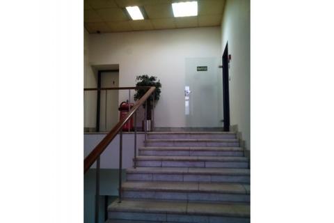 Офис 145кв.м, Офисный особняк, 1-я линия, Золоторожский Вал 34, этаж .