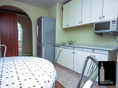 3к квартира в районе шибанкова