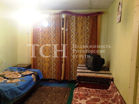 2-комн. квартира, Красноармейск, пр-кт Испытателей, 7