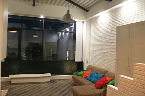 """Апартаменты с отделкой в """"tribeca Apartments"""""""