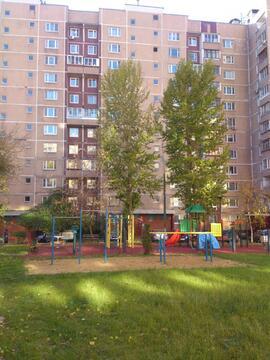 Москва, 1-но комнатная квартира, ул. Перовская д.25, 6500000 руб.