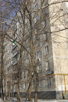 Двушка с изолированными комнатами в Гольяново недорого