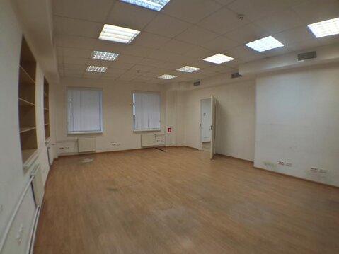 Удобный офис на Китай-городе. 128 кв.м.