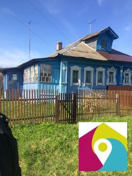 Продается дом, Московская обл, Шабурново д, 56м2, 27 сот