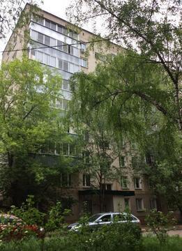 2-х ком кв, м.Рязанский пр-т, ул. ферганская, д.11, к.2,