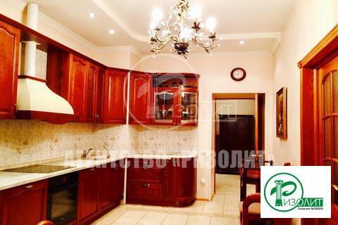 Предлагаем купить: комфортную 4-х комнатную квартиру в элитном кир