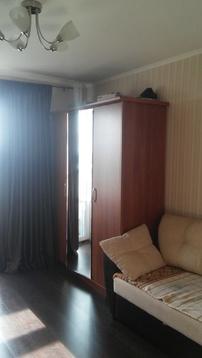 Продам комнату 13 м2 в 3-х ком. квартире в хорошем состоянии Строгино