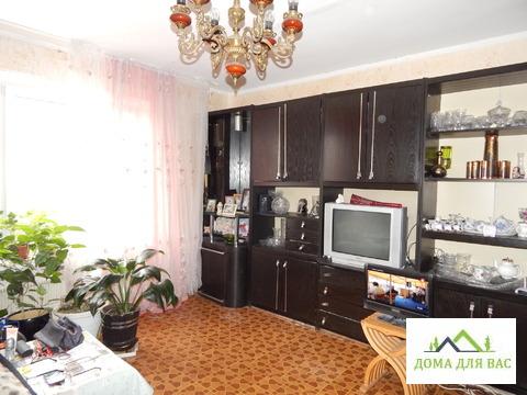 Цена снижена! Трехкомнатная квартира 63,4 кв м в Тучково