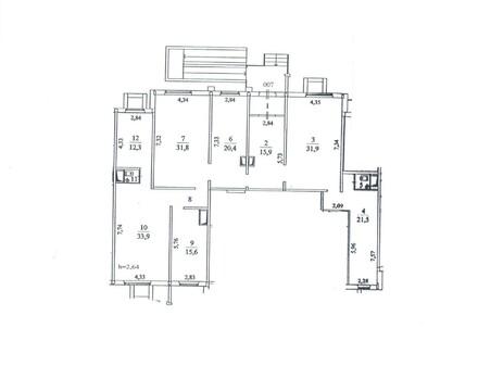 Сдается нежилое помещение 194 метра в г.Химки