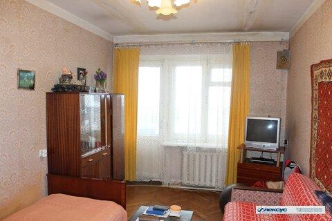 Ивантеевка, 1-но комнатная квартира, Студенческий проезд д.4, 2050000 руб.