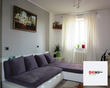 Продажа. Однокомнатная квартира в городе Егорьевск.