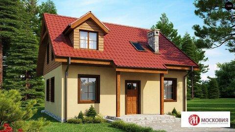 Продам дом, 112 кв.м. + 12 сот, близ Шаганино, Нов. Москва, 27 км