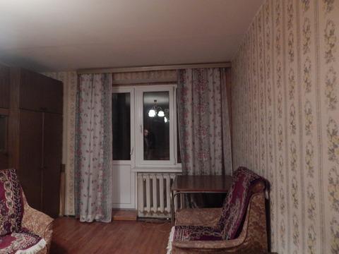 Цена снижена! Квартира 37,5 кв.м в Тучково