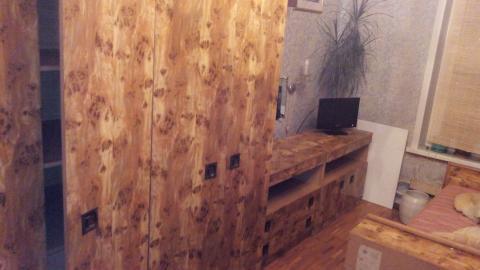 Комната на Петровско-Разумовской в хорошем состоянии