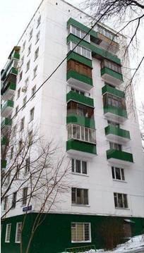 Продам 2-комн. кв. 38 кв.м. Москва, Шелепихинская набережная. .