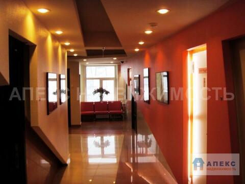 Продажа офиса пл. 729 м2 м. Рязанский проспект в бизнес-центре класса .