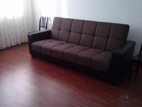 Сдается однокомнатная квартира в г. Апрелевка, ул. Парковая, д. 11к1