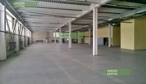 Аренда производственного помещения, Электроугли, Ногинский район, Г. .
